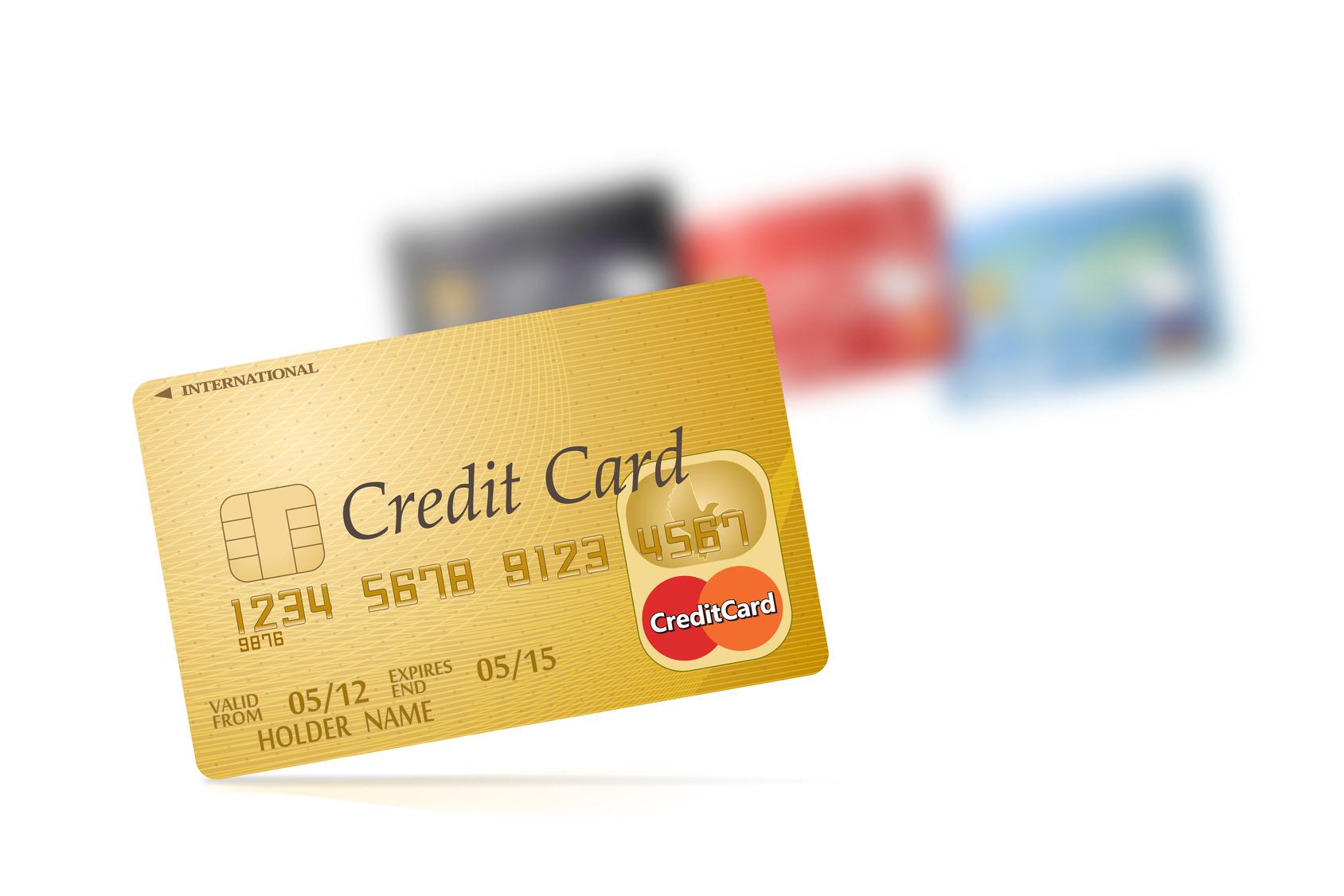 CreditCard(SET02)