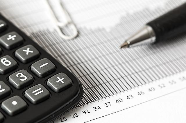 利率や利息の計算方法