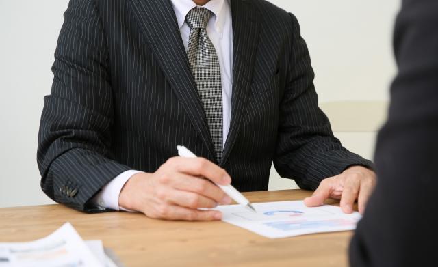 会社の債務整理の相談先