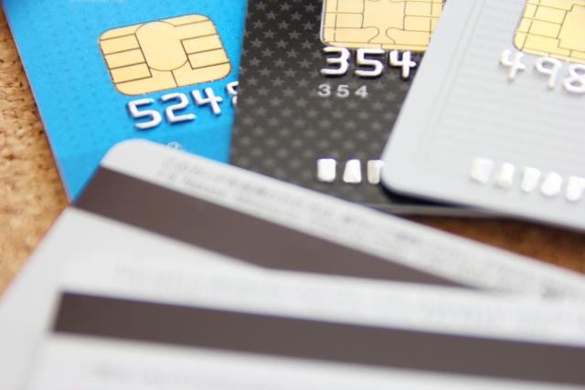 クレジットカード・カードローン