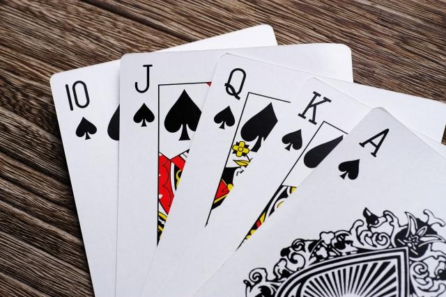 見逃されがちなギャンブル依存症の特徴